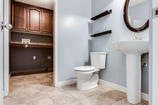 Photo 13: 223 WESTPOINT Garden SW in Calgary: West Springs Detached for sale : MLS®# C4273787