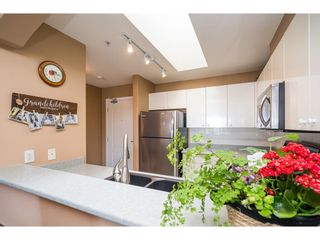 """Photo 6: 401 22022 49 Avenue in Langley: Murrayville Condo for sale in """"Murray Green"""" : MLS®# R2591248"""