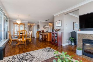"""Photo 6: 2602 5611 GORING Street in Burnaby: Central BN Condo for sale in """"LEGACY TOWER II"""" (Burnaby North)  : MLS®# R2568669"""