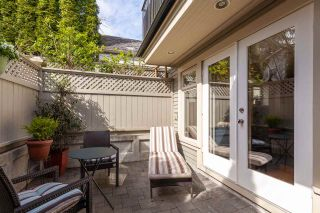 Photo 22: 440 W 13TH Avenue in Vancouver: Mount Pleasant VW Townhouse for sale (Vancouver West)  : MLS®# R2561299
