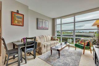 "Photo 5: 505 1473 JOHNSTON Road: White Rock Condo for sale in ""MIRAMAR"" (South Surrey White Rock)  : MLS®# R2619058"