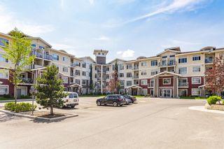 Photo 19: 202 10 Auburn Bay Link SE in Calgary: Auburn Bay Apartment for sale : MLS®# A1128841