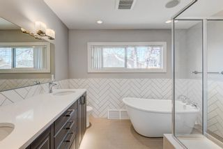 Photo 12: 359 Ashley Crescent SE in Calgary: Acadia Detached for sale : MLS®# A1115281
