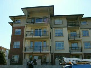 """Photo 8: 211 2346 MCALLISTER AV in Port Coquitlam: Central Pt Coquitlam Condo for sale in """"THE MAPLES AT CREEKSIDE"""" : MLS®# V603980"""