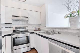 Photo 2: 306 2401 HAWTHORNE Avenue in Port Coquitlam: Central Pt Coquitlam Condo for sale : MLS®# R2421465