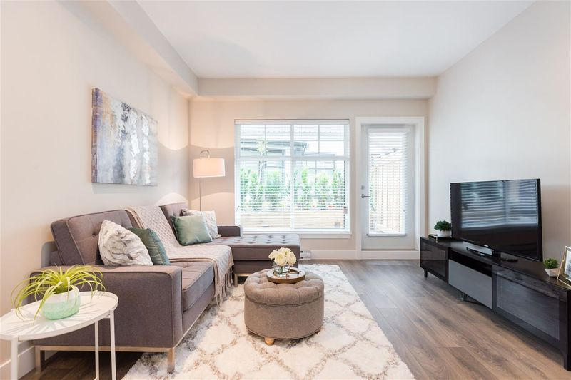 FEATURED LISTING: 1 - 5148 SAVILE Row Burnaby