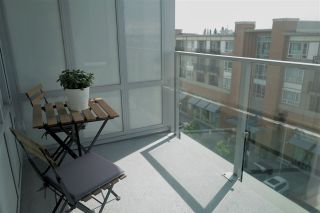 Photo 7: 703 10780 NO. 5 Road in Richmond: Ironwood Condo for sale : MLS®# R2528984