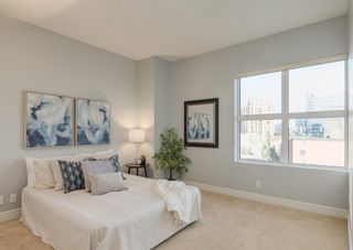 Photo 13: 603 110 7 Street SW in Calgary: Eau Claire Apartment for sale : MLS®# A1154253