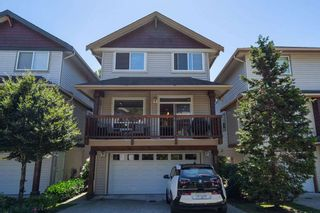 """Photo 3: 21 2381 ARGUE Street in Port Coquitlam: Citadel PQ House for sale in """"THE BOARDWALK"""" : MLS®# R2399249"""