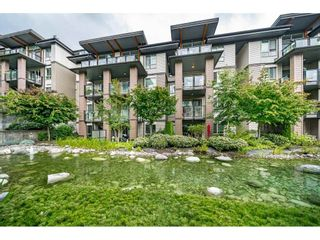 """Photo 24: 305 7428 BYRNEPARK Walk in Burnaby: South Slope Condo for sale in """"The Green"""" (Burnaby South)  : MLS®# R2489455"""