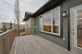 Photo 12: #6, 7115 Armour Link: Edmonton House Half Duplex for sale : MLS®# E4219991