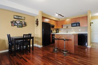 """Photo 2: 301 5465 203RD Street in Langley: Langley City Condo for sale in """"STATION 54"""" : MLS®# F1436316"""
