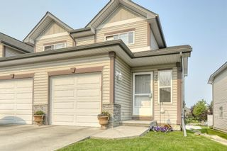 Main Photo: 117 Millview Square SW in Calgary: Millrise Row/Townhouse for sale : MLS®# A1134616