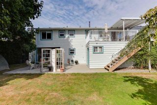 """Photo 18: 4856 43 Avenue in Delta: Ladner Elementary House for sale in """"LADNER ELEMENTARY"""" (Ladner)  : MLS®# R2204529"""