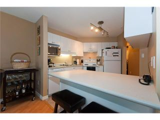 """Photo 5: 406 2559 PARKVIEW Lane in Port Coquitlam: Central Pt Coquitlam Condo for sale in """"THE CRESCENT"""" : MLS®# V864075"""