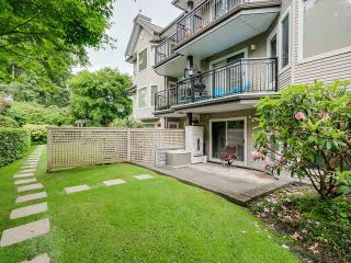 Photo 16: 110 3770 MANOR Street in Burnaby: Central BN Condo for sale (Burnaby North)  : MLS®# V1126532