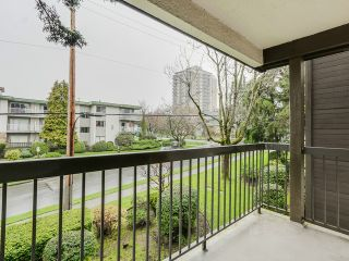 Photo 13: # 203 340 NINTH ST in New Westminster: Uptown NW Condo for sale : MLS®# V1113065