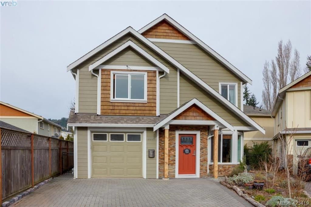 Main Photo: 3225 Mallow Crt in VICTORIA: La Walfred House for sale (Langford)  : MLS®# 836201
