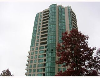 """Photo 1: 1302 5833 WILSON Avenue in Burnaby: Central Park BS Condo for sale in """"PARAMOUNT I"""" (Burnaby South)  : MLS®# V794072"""