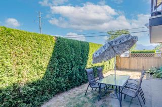"""Photo 10: 10 46151 AIRPORT Road in Chilliwack: Chilliwack E Young-Yale Townhouse for sale in """"AVION PLACE"""" : MLS®# R2603703"""