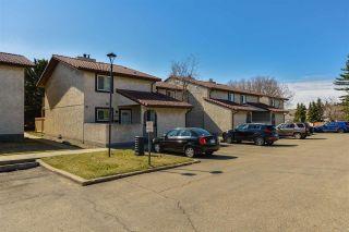Photo 39: 3637 30 Avenue in Edmonton: Zone 29 Townhouse for sale : MLS®# E4242032