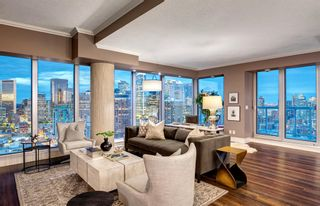 Main Photo: 2300 817 15 Avenue SW in Calgary: Beltline Apartment for sale : MLS®# A1145029