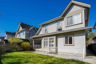 Photo 19: 7258 201 Street in Langley: Willoughby Heights House for sale : MLS®# R2566899