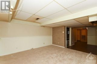 Photo 22: 23 SOVEREIGN AVENUE in Ottawa: House for sale : MLS®# 1261869