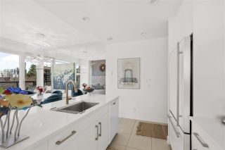"""Photo 15: 301 1468 W 14TH Avenue in Vancouver: Fairview VW Condo for sale in """"THE AVEDON"""" (Vancouver West)  : MLS®# R2545980"""