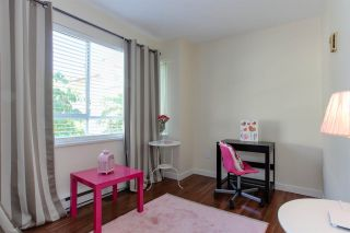 """Photo 17: 206 1845 W 7TH Avenue in Vancouver: Kitsilano Condo for sale in """"HERITAGE ON CYPRESS"""" (Vancouver West)  : MLS®# R2196440"""