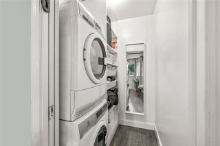 """Photo 19: 107 1823 E GEORGIA Street in Vancouver: Hastings Condo for sale in """"Georgia Court"""" (Vancouver East)  : MLS®# R2564367"""