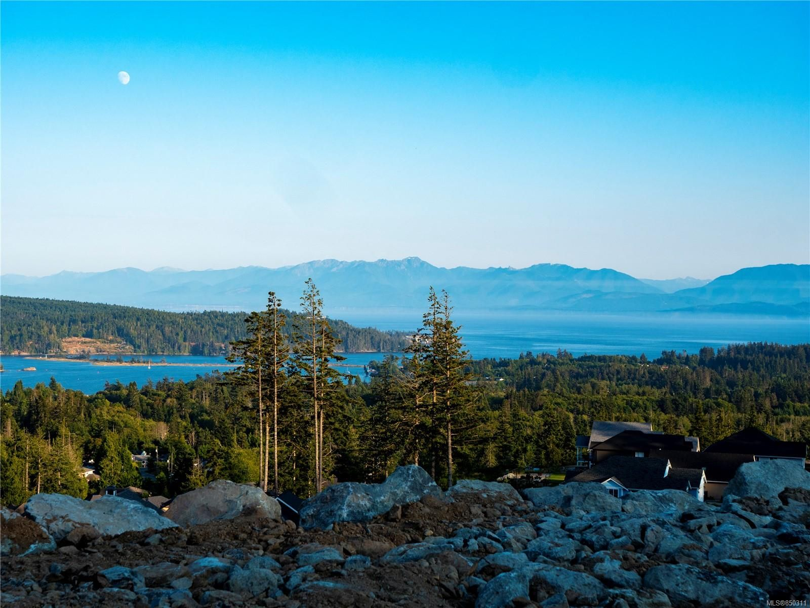 Main Photo: Proposed Lot 1 Clarkson Pl in : Sk Broomhill Land for sale (Sooke)  : MLS®# 850311