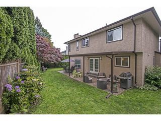 Photo 19: 1622 HEMLOCK Place in Port Moody: Mountain Meadows House for sale : MLS®# V1127052