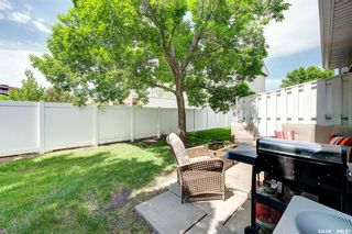 Photo 44: 8 215 Pinehouse Drive in Saskatoon: Lawson Heights Residential for sale : MLS®# SK859033