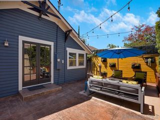 Photo 23: UNIVERSITY HEIGHTS House for sale : 3 bedrooms : 918 Johnson Ave in San Diego