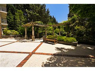 """Photo 18: 1605 5639 HAMPTON Place in Vancouver: University VW Condo for sale in """"THE REGENCY"""" (Vancouver West)  : MLS®# V1071592"""