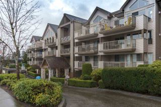 "Photo 20: 412 33478 ROBERTS Avenue in Abbotsford: Central Abbotsford Condo for sale in ""ASPEN CREEK"" : MLS®# R2343940"