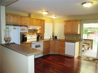 Photo 4: 21163 STONEHOUSE Avenue in Maple Ridge: Northwest Maple Ridge House for sale : MLS®# V1055691
