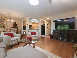 Photo 4: 4 5156 Cordova Bay Rd in : SE Cordova Bay Row/Townhouse for sale (Saanich East)  : MLS®# 858788