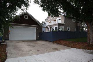 Photo 43: 6703 111 Avenue in Edmonton: Zone 09 House for sale : MLS®# E4207902