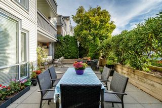 """Photo 19: 101 19121 FORD Road in Pitt Meadows: Central Meadows Condo for sale in """"EDGEFORD MANOR"""" : MLS®# R2380181"""