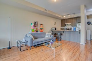 """Photo 4: 287 4133 STOLBERG Street in Richmond: West Cambie Condo for sale in """"REMY"""" : MLS®# R2584638"""