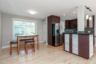 """Photo 7: 6 22206 124 Avenue in Maple Ridge: West Central Townhouse for sale in """"COPPERSTONE RIDGE"""" : MLS®# R2064079"""