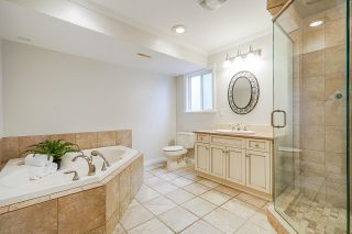 """Photo 31: 32918 EGGLESTONE Avenue in Mission: Mission BC House for sale in """"Cedar Valley Estates"""" : MLS®# R2625522"""
