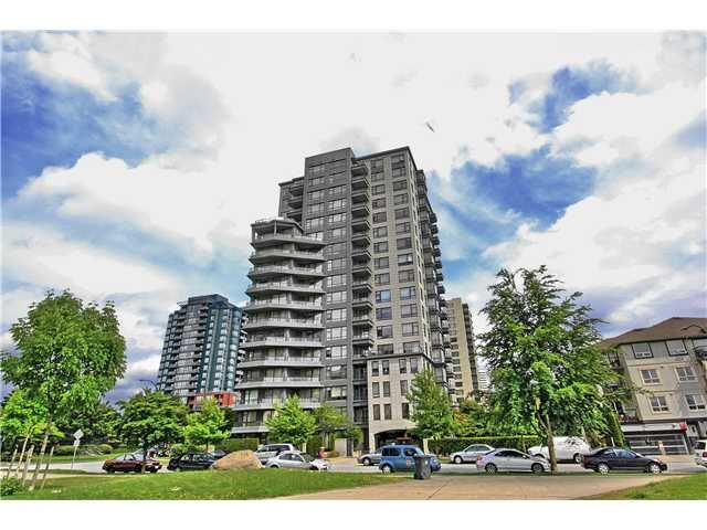 "Main Photo: 513 3520 CROWLEY Drive in Vancouver: Collingwood VE Condo for sale in ""MILLENIO"" (Vancouver East)  : MLS®# R2062892"
