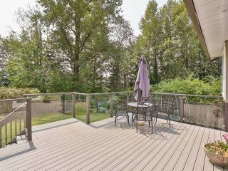 """Photo 13: 7959 WOODHURST Drive in Burnaby: Forest Hills BN House for sale in """"FOREST HILL"""" (Burnaby North)  : MLS®# V1133720"""