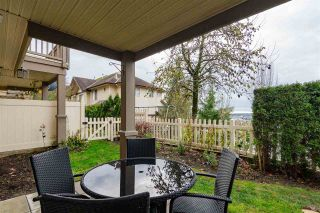 Photo 30: 51 20350 68 AVENUE in Langley: Willoughby Heights Townhouse for sale : MLS®# R2523073