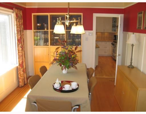 """Photo 9: Photos: 3282 W 33RD Avenue in Vancouver: MacKenzie Heights House for sale in """"MACKENZIE HEIGHTS"""" (Vancouver West)  : MLS®# V711226"""