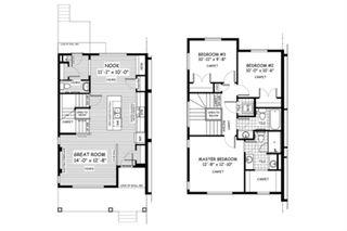 Photo 9: 3 Sundown Manor: Cochrane Semi Detached for sale : MLS®# A1089709