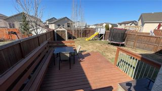 Photo 44: 16 Caribou Crescent in Winnipeg: South Pointe Residential for sale (1R)  : MLS®# 202109549